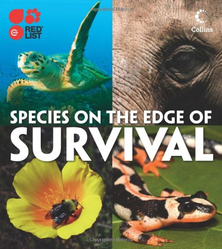 9780007419142: Species on the Edge of Survival