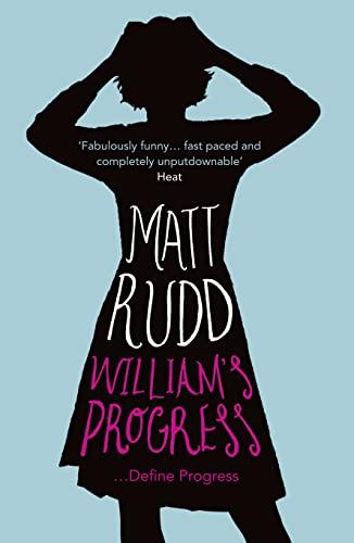 9780007419159: William's Progress