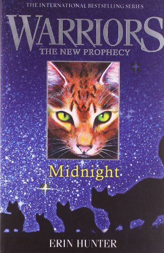 9780007419227: Midnight (Warriors: The New Prophecy)