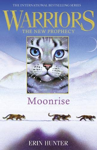 9780007419234: Moonrise (Warriors: The New Prophecy)