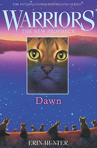 9780007419241: DAWN (Warriors: The New Prophecy, Book 3)