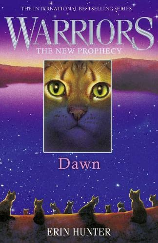 9780007419241: Dawn (Warriors: The New Prophecy)