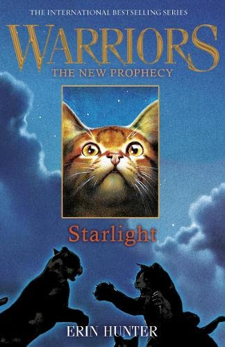 9780007419258: STARLIGHT (Warriors: The New Prophecy, Book 4)
