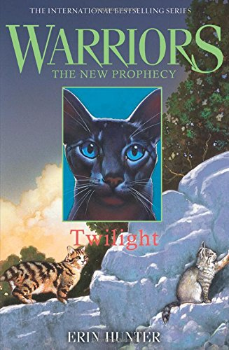 9780007419265: TWILIGHT (Warriors: The New Prophecy, Book 5)
