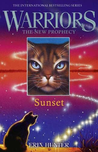 9780007419272: SUNSET (Warriors: The New Prophecy, Book 6)