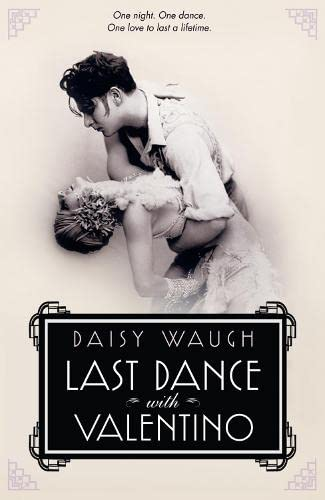 9780007419302: Last Dance with Valentino