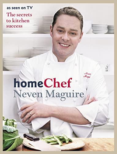 9780007419333: Home Chef