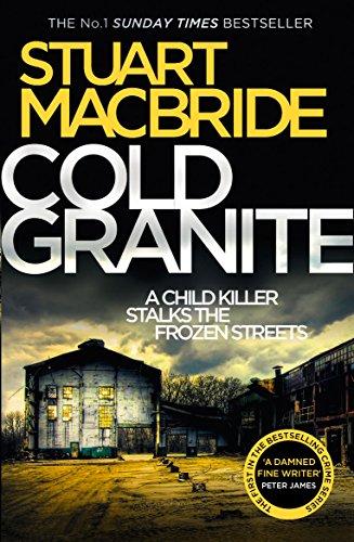 9780007419449: Cold Granite (Logan McRae, Book 1)