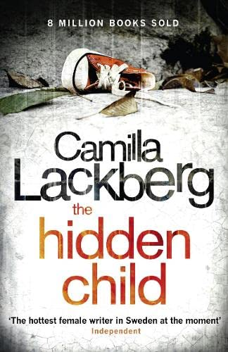 9780007419470: The Hidden Child (Patrick Hedstrom and Erica Falck, Book 5)