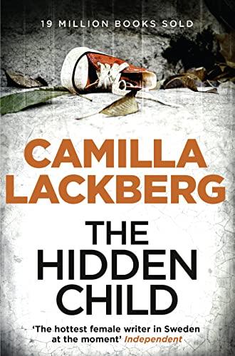 9780007419494: The Hidden Child (Patrik Hedstrom and Erica Falck)