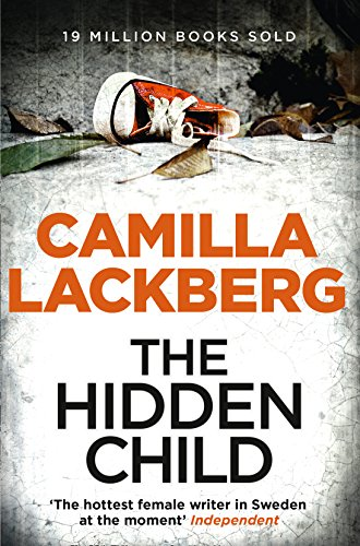 9780007419494: The Hidden Child (Patrick Hedstrom and Erica Falck)