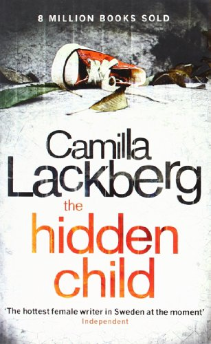 9780007419500: The Hidden Child (Patrik Hedstrom and Erica Falck)