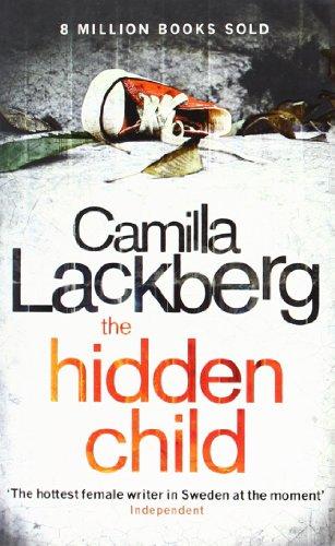 9780007419500: The Hidden Child (Patrik Hedstrom and Erica Falck)