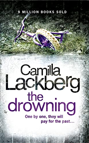 9780007419517: The Drowning (Patrick Hedstrom and Erica Falck, Book 6)