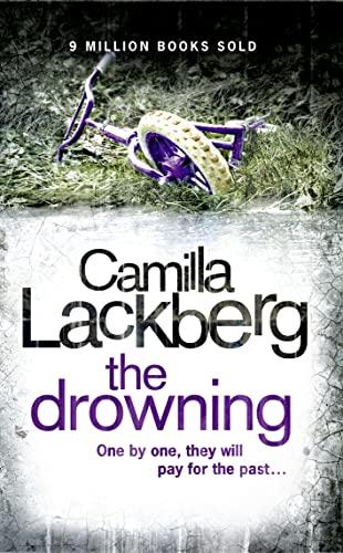 The Drowning: Camilla Lackberg
