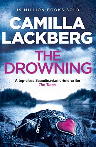 9780007419531: The Drowning (Patrick Hedstrom and Erica Falck, Book 6)