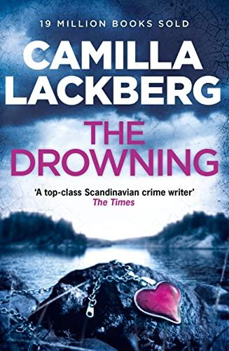 9780007419531: The Drowning, Patrik Hedstrom 6