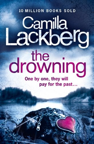 9780007419548: The Drowning (Patrick Hedstrom and Erica Falck, Book 6)
