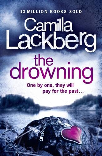 9780007419548: The Drowning (Patrick Hedstrom and Erica Falck)