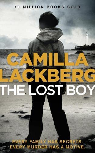 9780007419555: The Lost Boy (Patrick Hedstrom and Erica Falck)