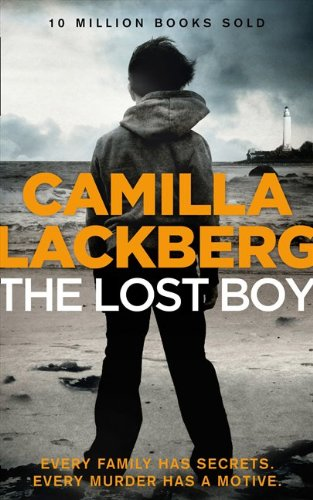 9780007419555: The Lost Boy (Patrik Hedstrom and Erica Falck)