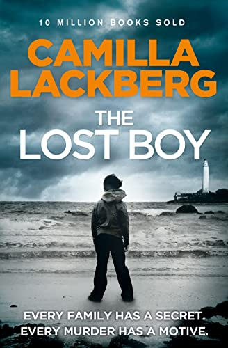 9780007419579: The Lost Boy (Patrick Hedstrom and Erica Falck)