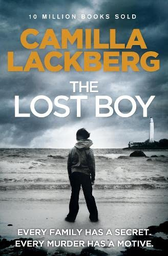 9780007419586: The Lost Boy (Patrick Hedstrom and Erica Falck)