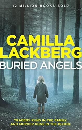 9780007419593: Buried Angels (Patrik Hedstrom 8)