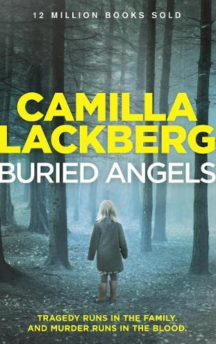 9780007419593: Buried Angels (Patrik Hedstrom and Erica Falck)