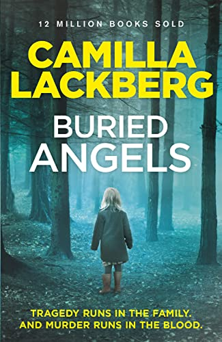 9780007419616: Buried Angels (Patrik Hedstrom and Erica Falck)
