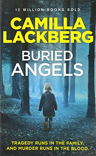9780007419623: Buried Angels (Patrik Hedstrom and Erica Falck)
