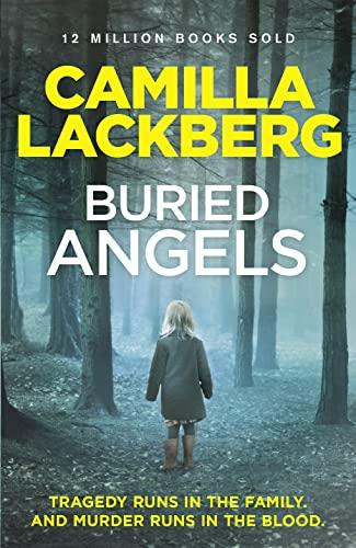 9780007419623: Buried Angels (Patrik Hedstrom and Erica Falck)