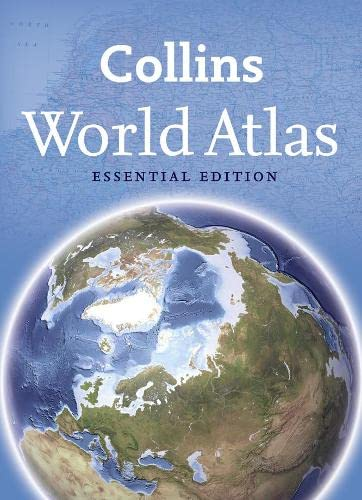 9780007419760: Collins World Atlas: Essential Edition