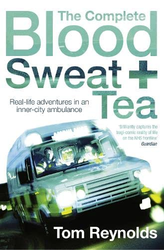 9780007419814: The Complete Blood, Sweat and Tea