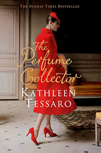 9780007419845: The Perfume Collector