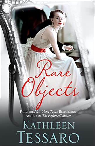9780007419876: Rare Objects