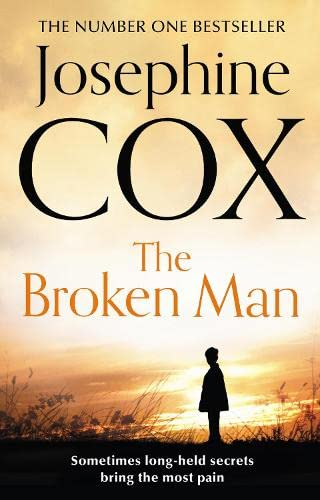 9780007419883: The Broken Man