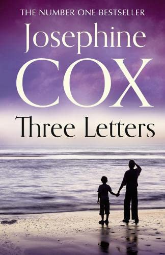 Three Letters (0007419988) by Josephine Cox