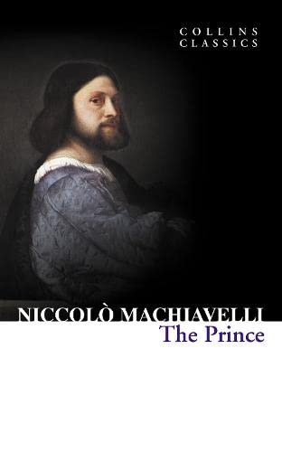 9780007420070: The Prince (Collins Classics)