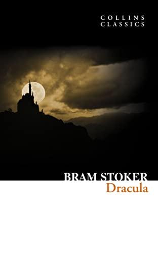 9780007420087: Dracula (Collins Classics)