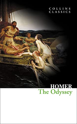 9780007420094: The Odyssey (Collins Classics)