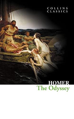 9780007420094: The Odyssey (Collins Classics)
