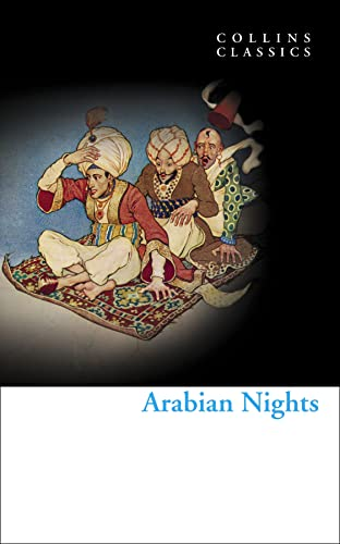 9780007420100: Arabian Nights (Collins Classics)