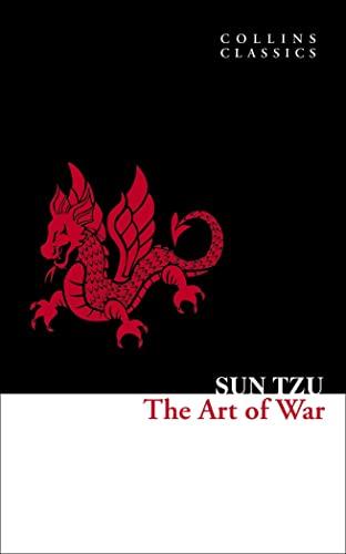 9780007420124: The Art of War (Collins Classics) [Lingua inglese]