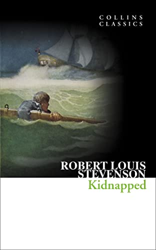 9780007420131: Kidnapped (Collins Classics)