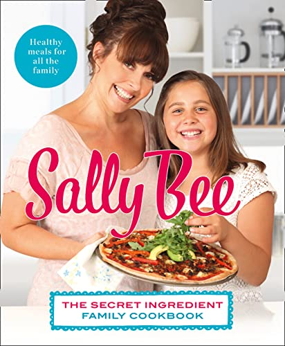 9780007420179: The Secret Ingredient: Family Cookbook