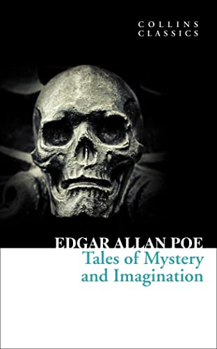 9780007420223: Tales of Mystery and Imagination