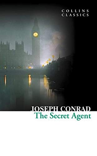 9780007420261: Secret Agent (Collins Classics)