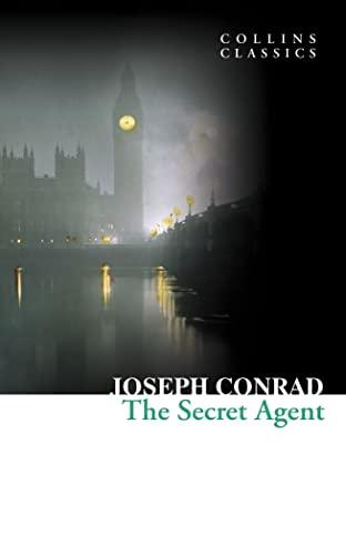 9780007420261: The Secret Agent (Collins Classics)