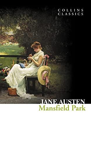 9780007420292: Mansfield Park (Collins Classics)